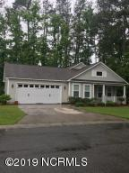 1200 Mill Creek Loop, Leland, NC 28451