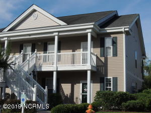887 Great Egret Circle SW, 4, Sunset Beach, NC 28468