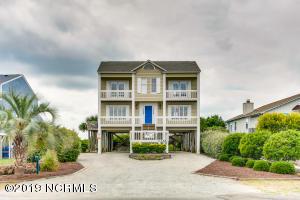 1135 Ocean Boulevard W, Lot# 3, Holden Beach, NC 28462