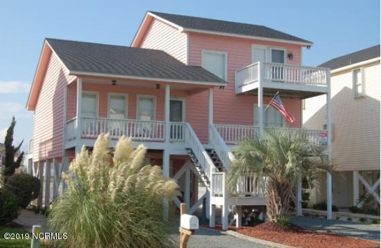 142 South Shore Drive Holden Beach, NC 28462
