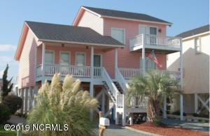 142 South Shore Drive, Holden Beach, NC 28462