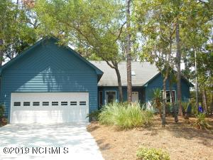 108 Flowering Bridge Path, Caswell Beach, NC 28465