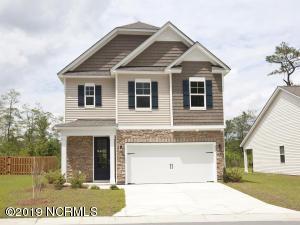 457 Esthwaite Drive SE, Lot 3277, Leland, NC 28451