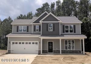442 Jasmine Way, Burgaw, NC 28425