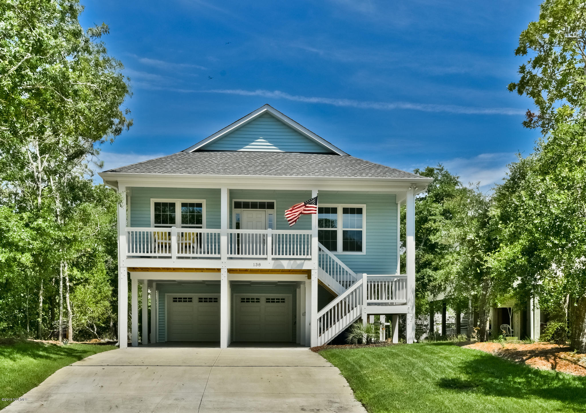 138 NE 6TH Street Oak Island, NC 28465