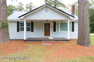 100 S Thompson Street, Whiteville, NC 28472