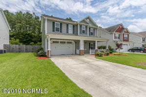810 Fort Sumter Way, Swansboro, NC 28584