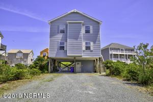 814 N Topsail Drive, Surf City, NC 28445