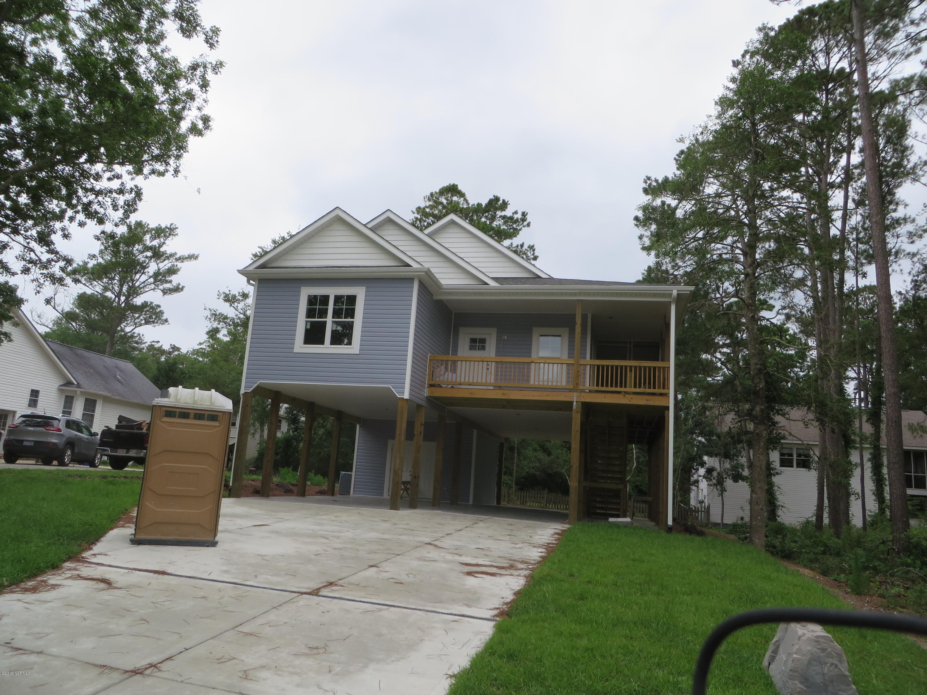 149 NW 14TH Street Oak Island, NC 28465