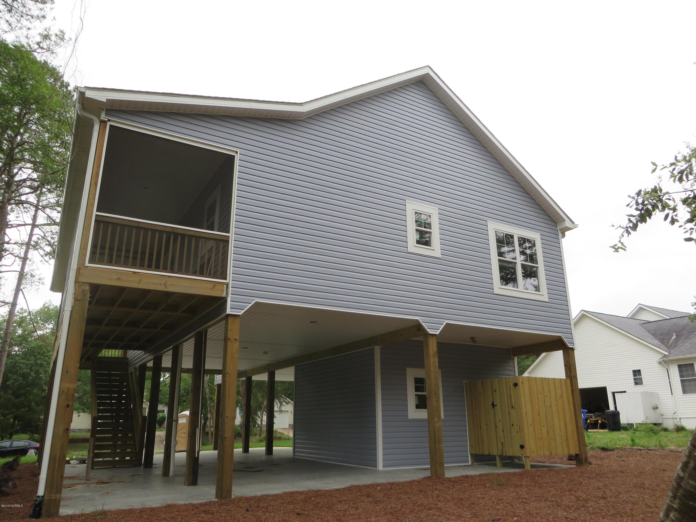 149 NW 14TH Street Oak Island, NC 28465