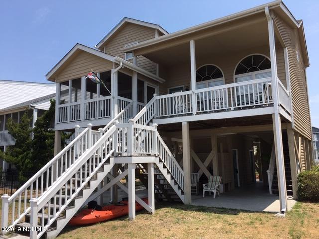 25 Leland Street Ocean Isle Beach, NC 28469