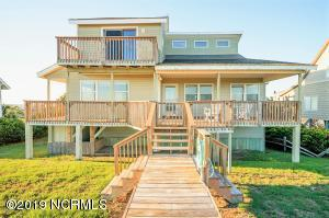 215 Caswell Beach Road, Caswell Beach, NC 28465