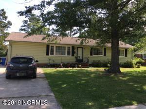 714 Christine Avenue, Jacksonville, NC 28540