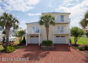 32 Pender Street, Ocean Isle Beach, NC 28469