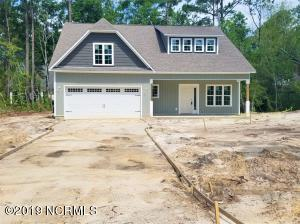105 Rita Lane, Hampstead, NC 28443
