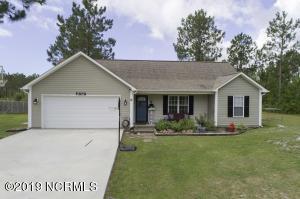232 Folkstone Road, Holly Ridge, NC 28445