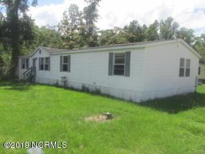 160 W Fisher Avenue, New Bern, NC 28562