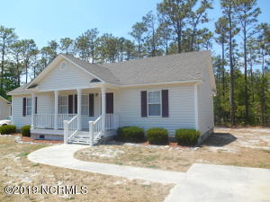763 Edgewood Road, Southport, NC 28461
