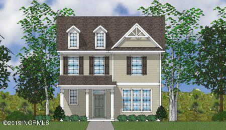 636 Countryside Lane Wilmington, NC 28411