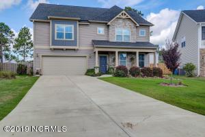 112 Porch Swing Way, Holly Ridge, NC 28445