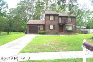 909 Welsh Lane, Jacksonville, NC 28546