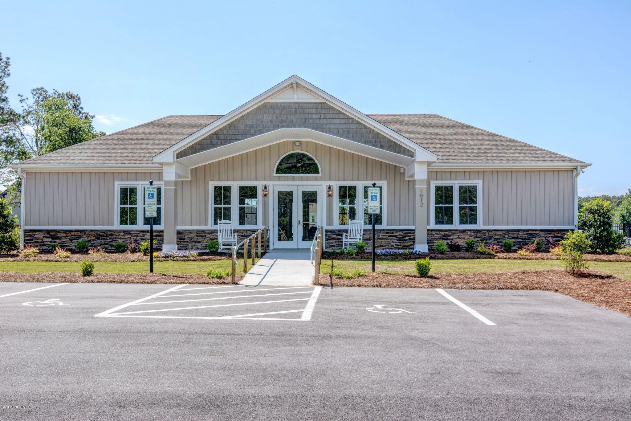 1117 Sweetshrub Court Wilmington, NC 28409