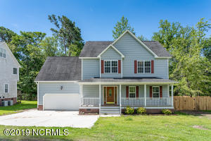 333 Osprey Point Drive Drive, Sneads Ferry, NC 28460