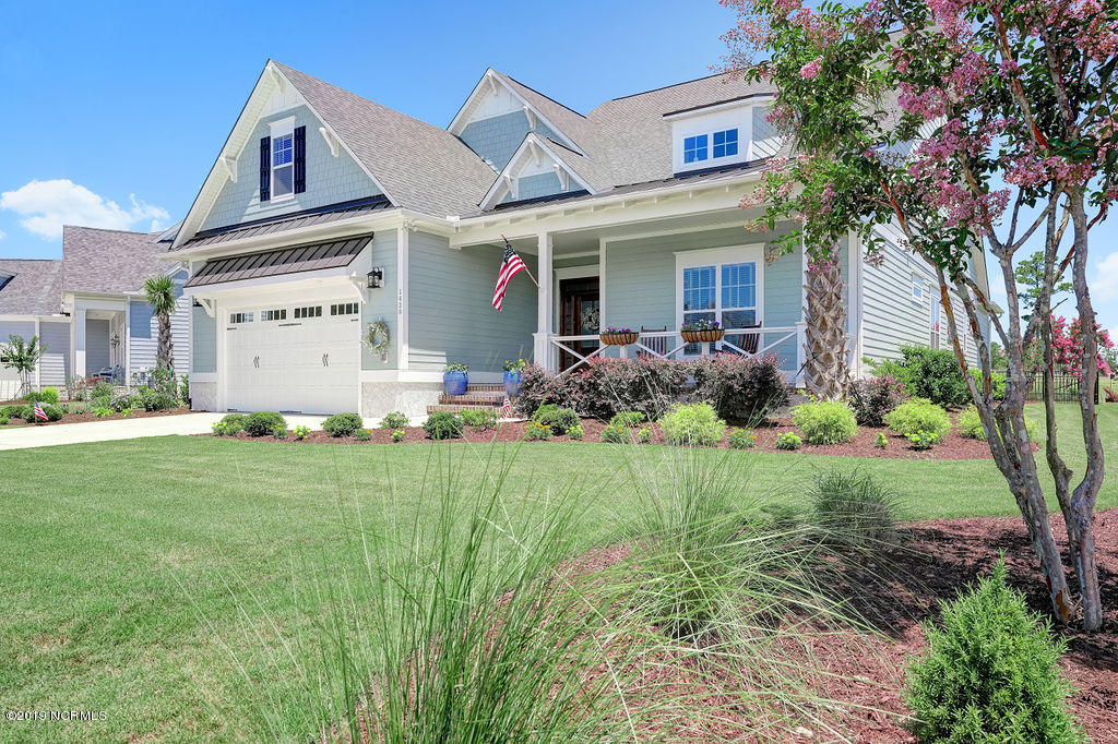 1430 Cape Fear National Drive Leland, NC 28451