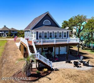 299 Waterway Drive, Sneads Ferry, NC 28460