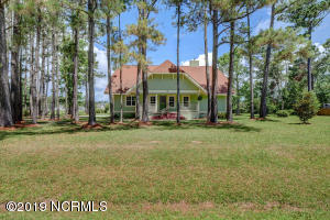 103 Kings Harbor Drive, Holly Ridge, NC 28445