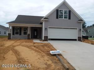 857 Rolling Pines Loop Road NE, Leland, NC 28451