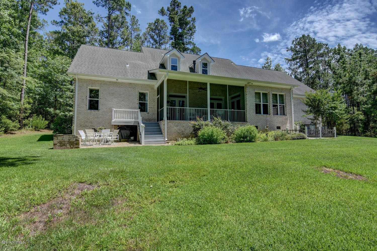 660 Jackeys Creek Lane Leland, NC 28451
