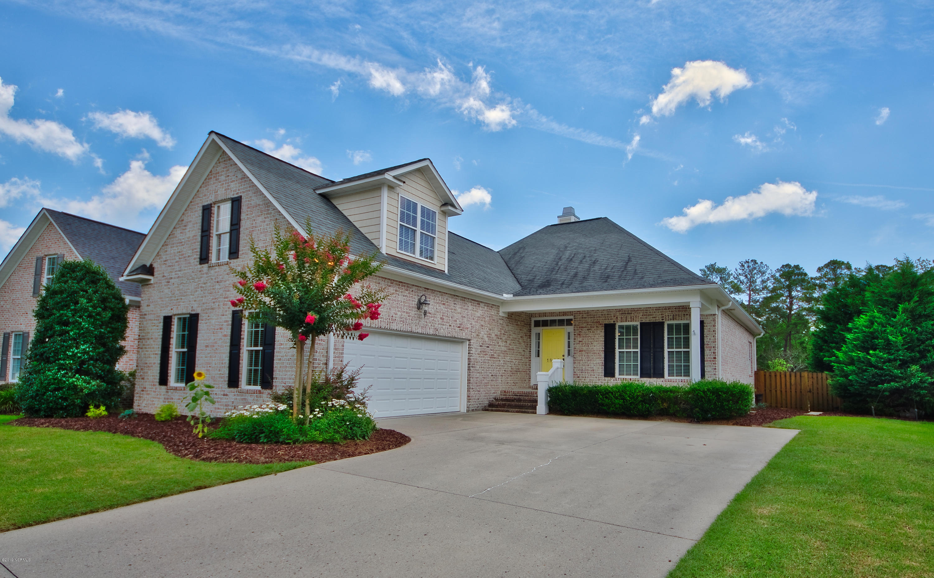 1842 Caribe Court Wilmington, NC 28409