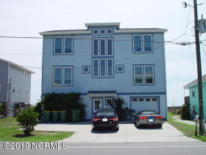 829 S Fort Fisher Boulevard, Kure Beach, NC 28449