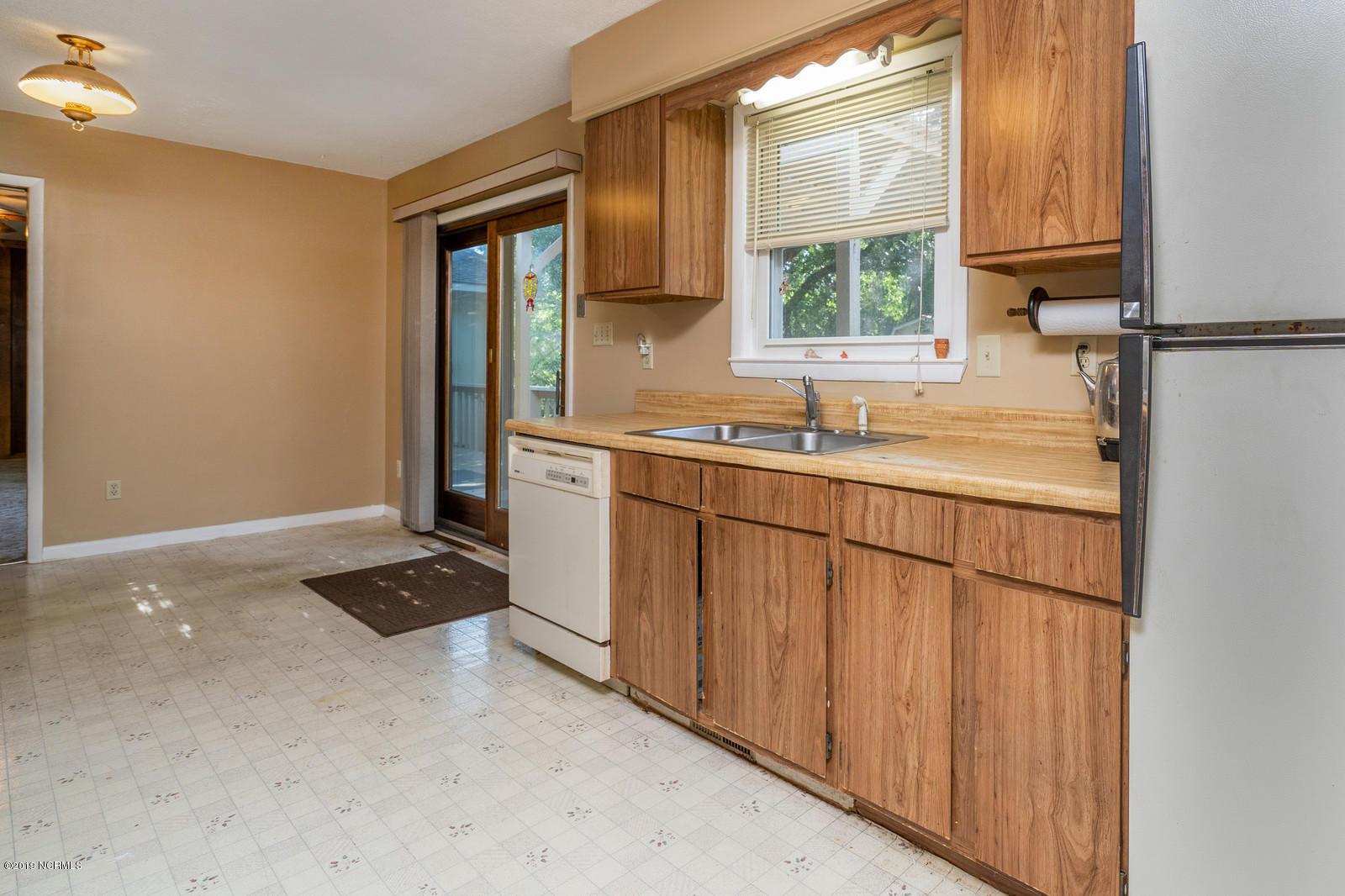 406 Womble Street Oak Island, NC 28465