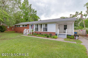 715 Vernon Drive, Jacksonville, NC 28540