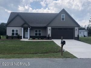 301 Aarons Place, Goldsboro, NC 27530