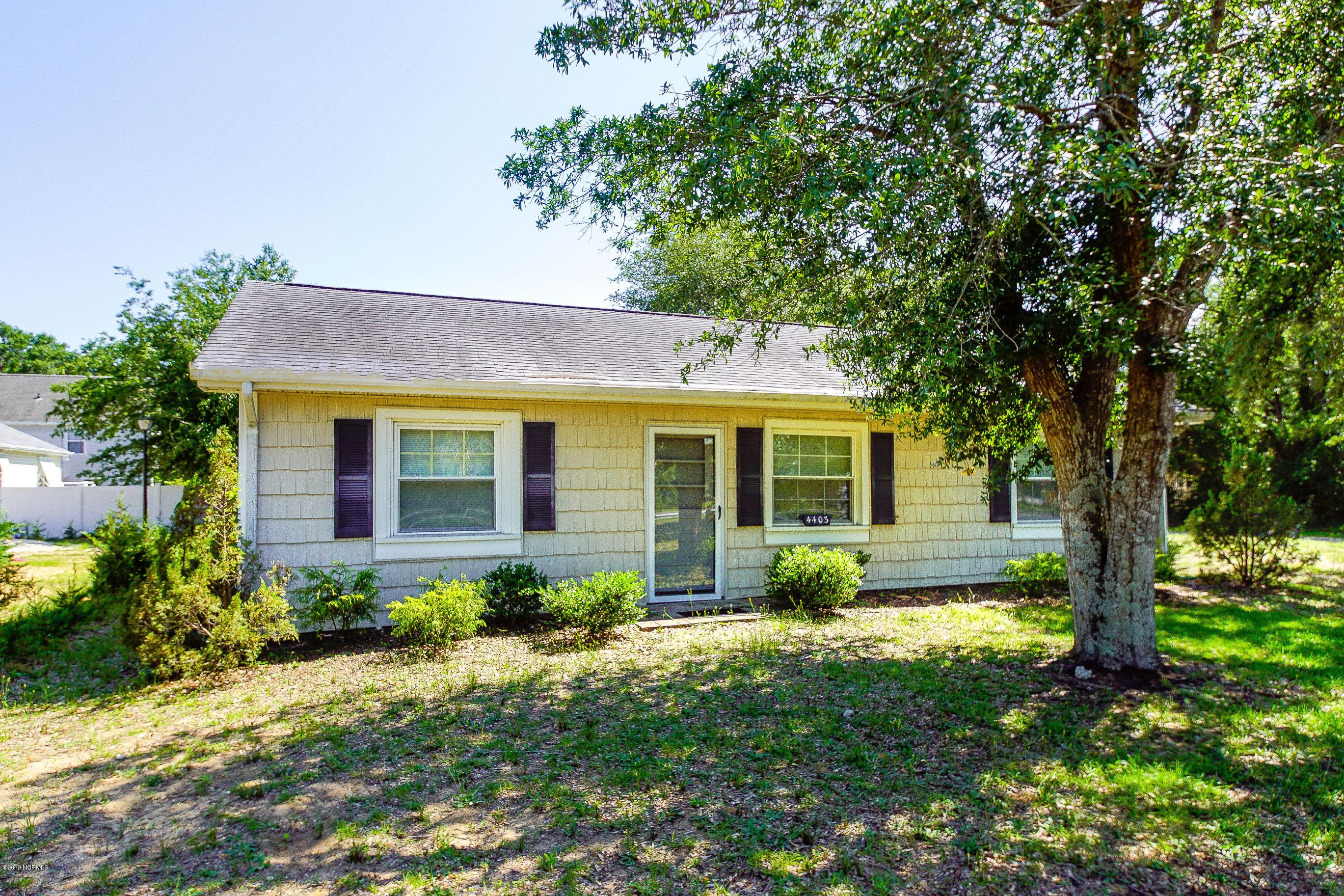 4403 E Oak Island Drive Oak Island, NC 28465