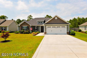 218 Marsh Haven Drive, Sneads Ferry, NC 28460