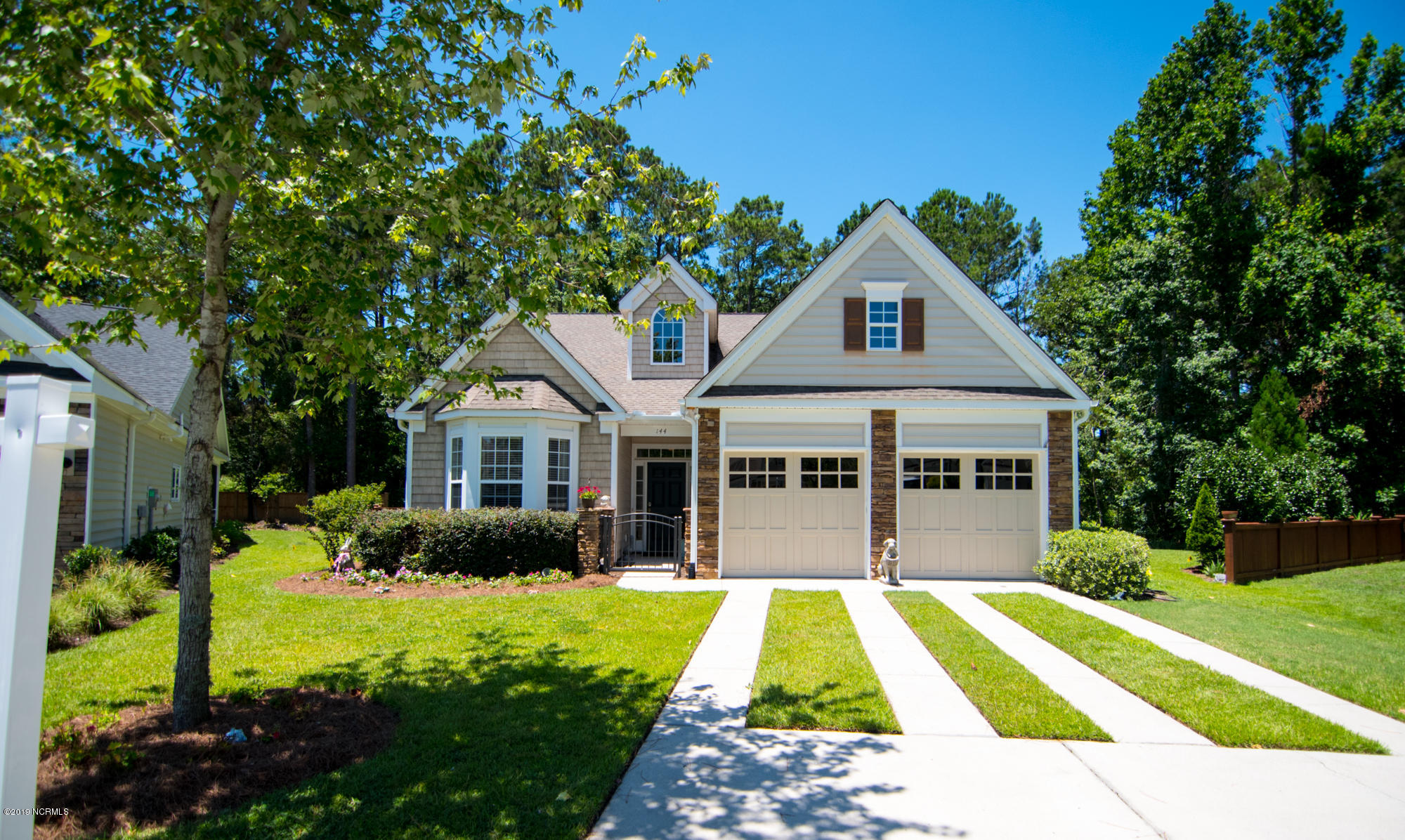 144 Talbot Court Sunset Beach, NC 28468