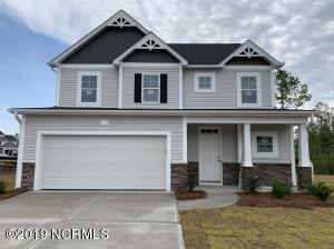 5076 W Chandler Heights Drive, Leland, NC 28451