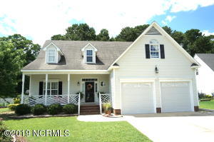 3723 Martha Lane N, Wilson, NC 27896