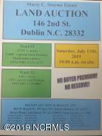 146 2nd Street, Dublin, NC 28322