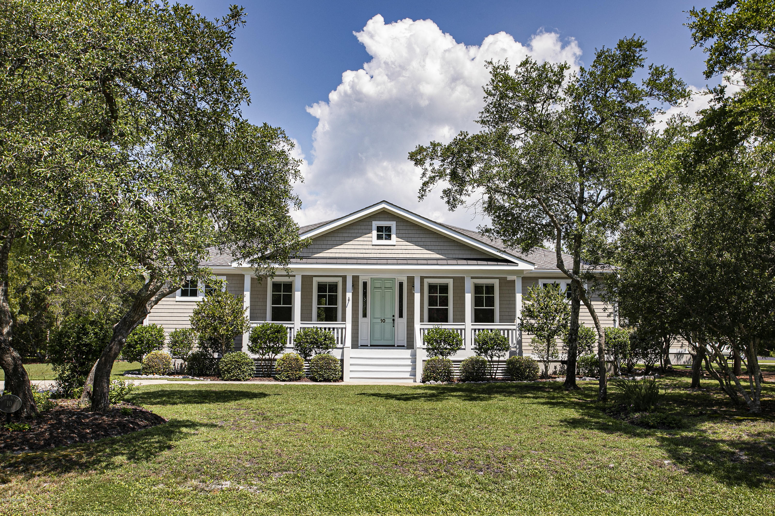 10 Pebble Beach Drive Oak Island, NC 28465
