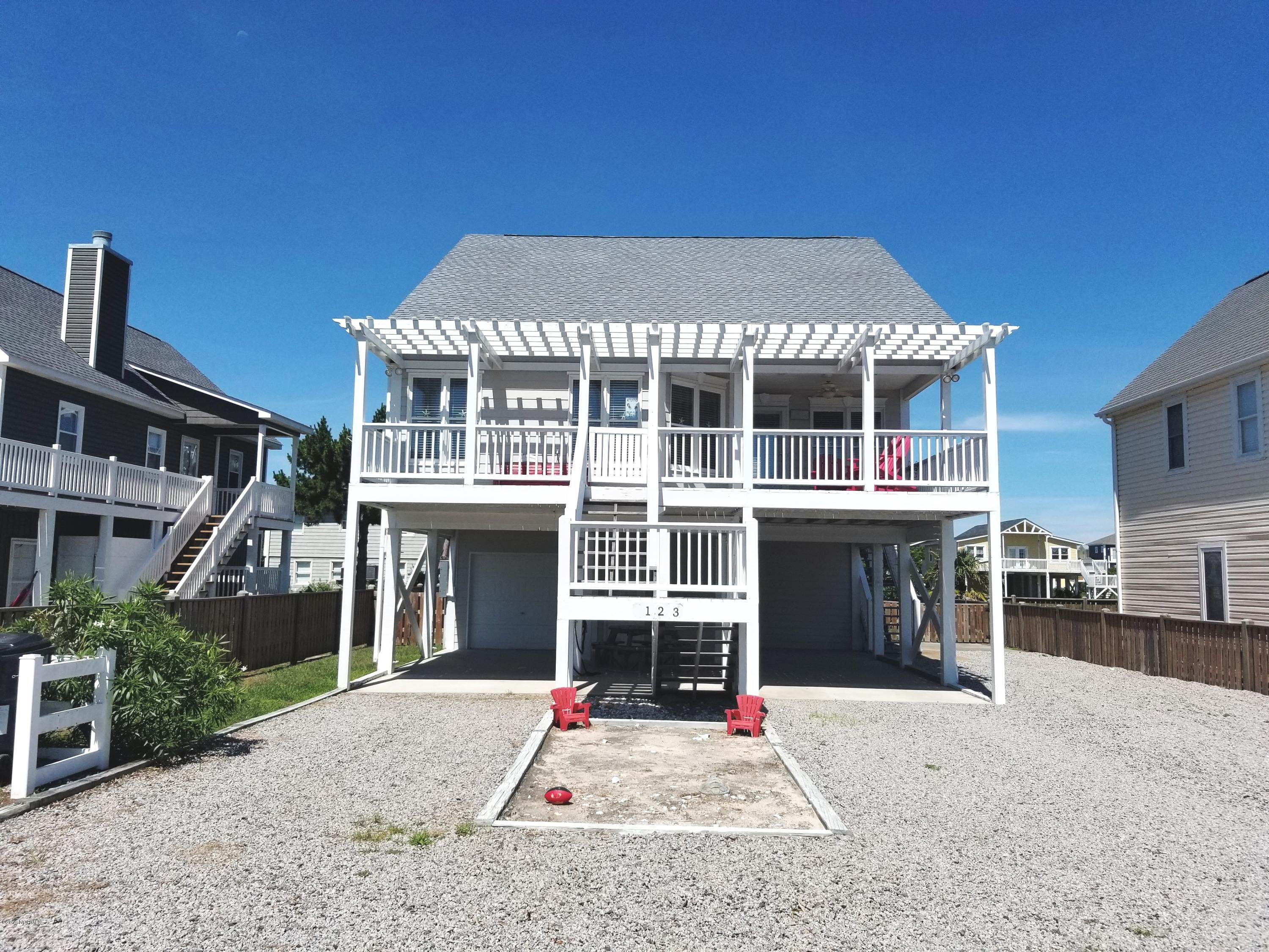 RE/MAX at the Beach - MLS Number: 100172457