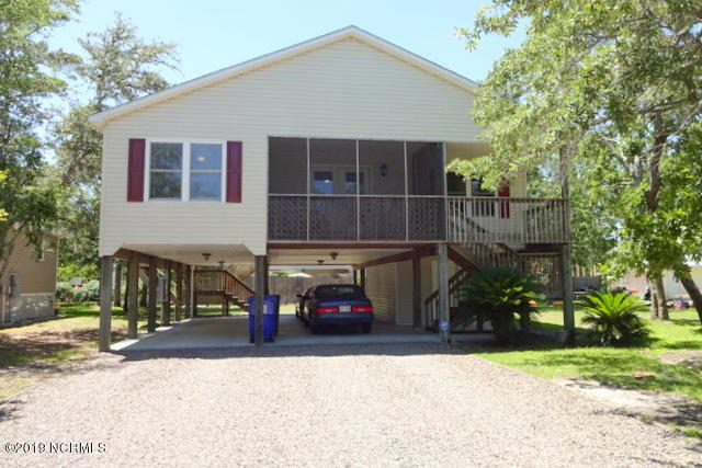 139 NE 5TH Street Oak Island, NC 28465