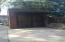 One Car Detached Garage