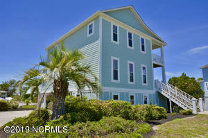 109 Strawflower Drive, Holden Beach, NC 28462