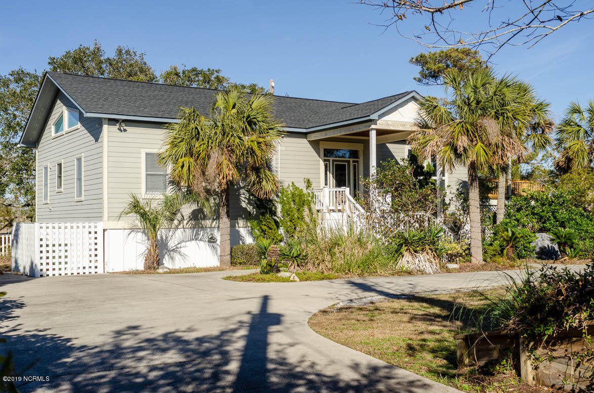 535 Seaview Road Wilmington, NC 28409