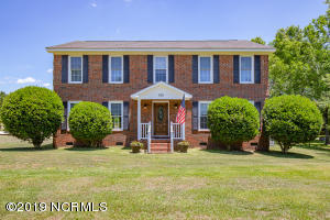 205 Fire Tower Road, Richlands, NC 28574
